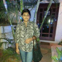 Abhinaya Prabhu