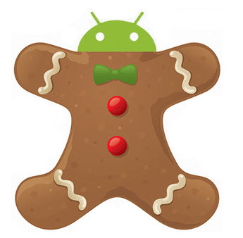 Android 3.0, the Gingerbread's Details Leak. It's More Than 'Dream Come True'
