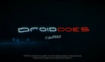 July 2 Release Date Rumored for Motorola Droid X. Oh! Come On
