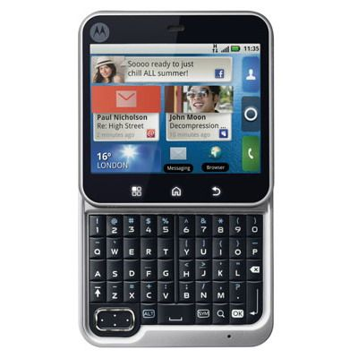 Motorola Flipout headed to Germany with O2 and Vodafone at €349