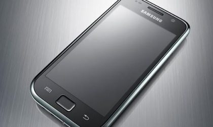 Samsung Galaxy S hits Europe, landing soon in US