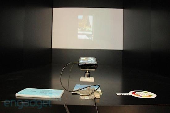 Samsung HALO I8520