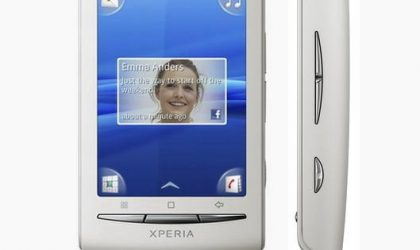 Sony Ericsson Shakira renamed as X8. [Rumor]