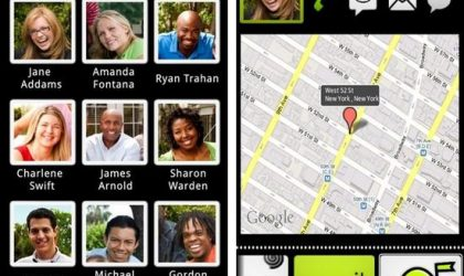 Contapps Android App Brings a Fresh New World to Contacts in Your Phone
