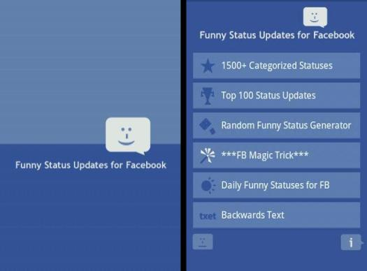 Images of Facebook Funny Status - #rock-cafe