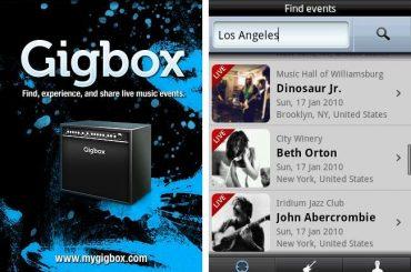 Gigbox
