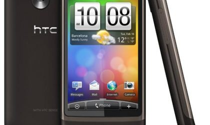 Tweak Available for Correcting Auto Brightness Problem of HTC Desire with Cynogen Mod