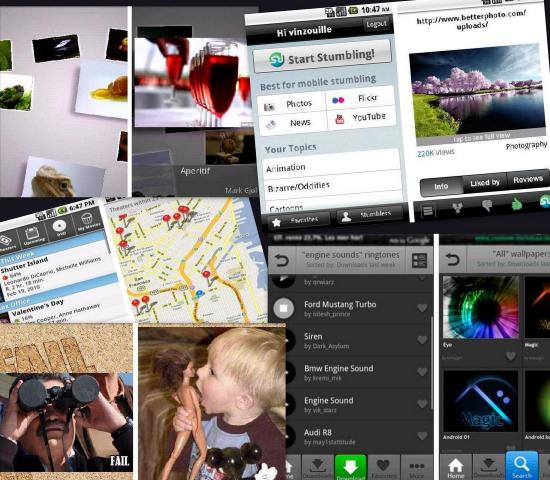 36 best entertainment apps for android