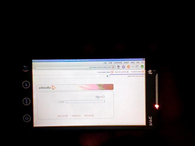 ubuntu for EVO