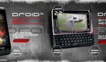 Droid 2 Price Reduced