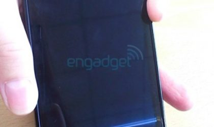 Nexus S / Nexus Two Snaps Leak, Running Android 2.3 Gingerbread
