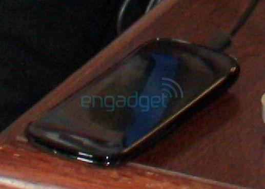 New Nexus S Snaps