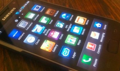 Samsung Further Delays the Android 2.2 Update for Galaxy S Phones