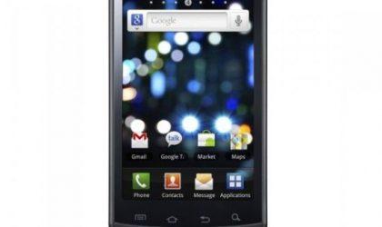 Galaxy S gets Giorgio Armani Treatment from Samsung
