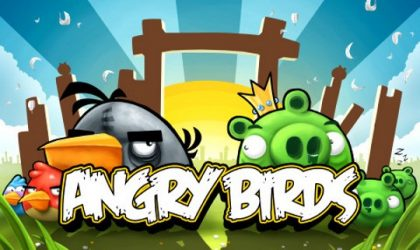 45 New Levels Available for Angry Birds, Plus Christmas Version Promised