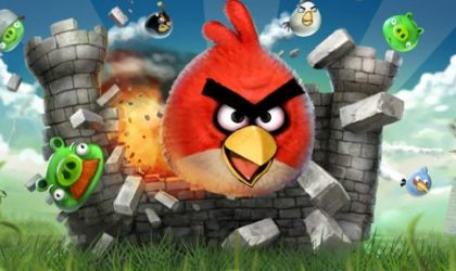 Rovio Promises Angry Birds Lite, for Low-End Android Phones with 550 Mhz-600 Mhz Processors