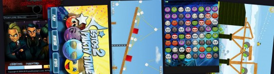 7 New Android Games for October 2010