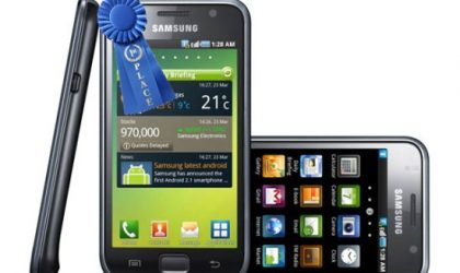 Samsung Galaxy S beats iPhone's Sales in Japan, Seriously!