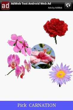 Flower Kidz Android App