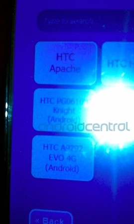 HTC Shift Spotted Again, Codenamed as PG6010. When Will HTC Break Silence Over It? CES, Might Be!