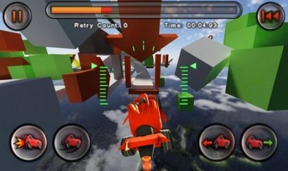 Jet Car Stunts Android Game: It is Poised to Become your Favorite Game