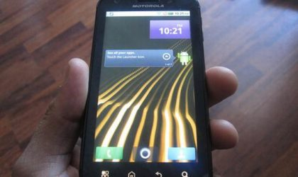 Is Motorola Olympus Already Available in Grey Market? Hi Res Photos Leaked!