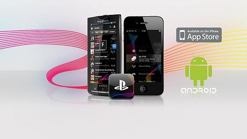 Official PlayStation Android App
