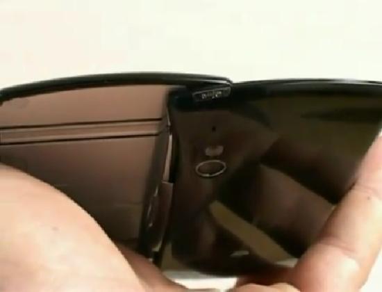 Sony Zeus Z1