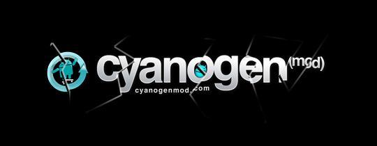 cyanogen mod v6.1.1 rom