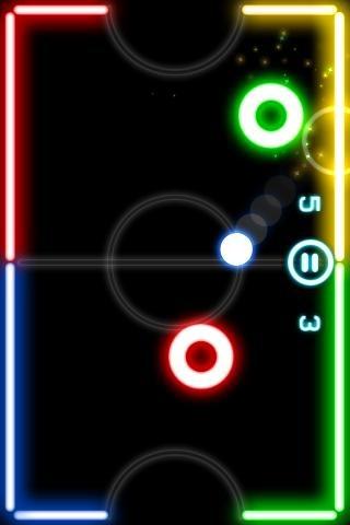Download Glow Hockey