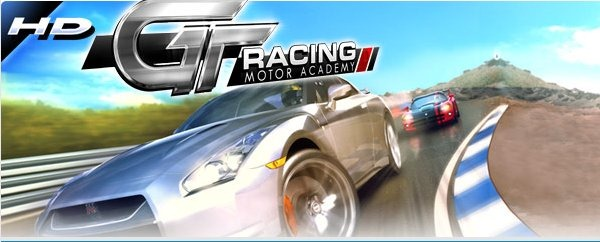 Gameloft GT Racing HD