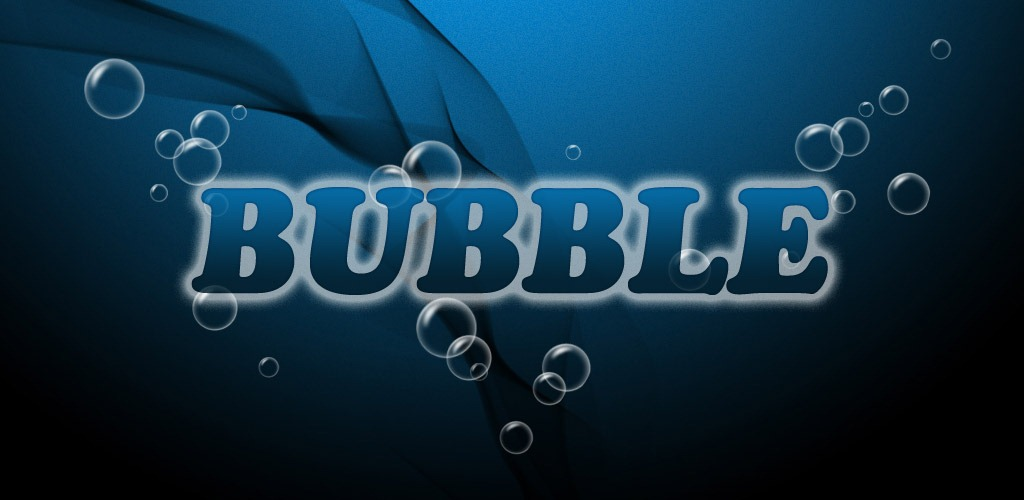 Bubble Free Live Wallpaper