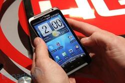 HTC Thunderbolt Delay
