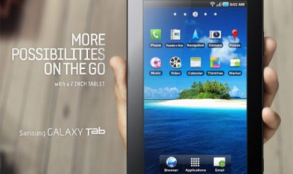 Root Galaxy Tab without PC by z4root Android app