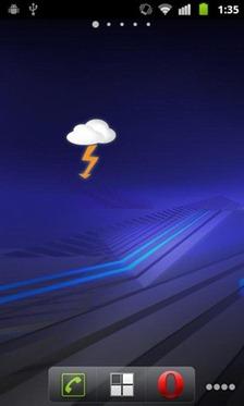 Nexus One LED Flashlight 2