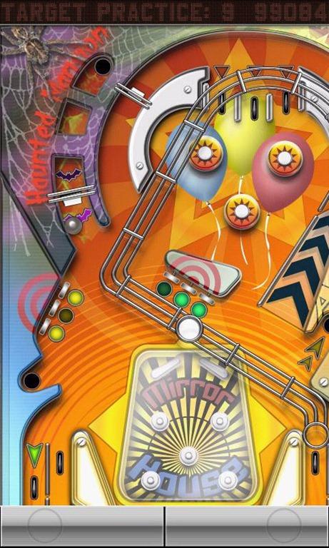 Pinball Deluxe 1