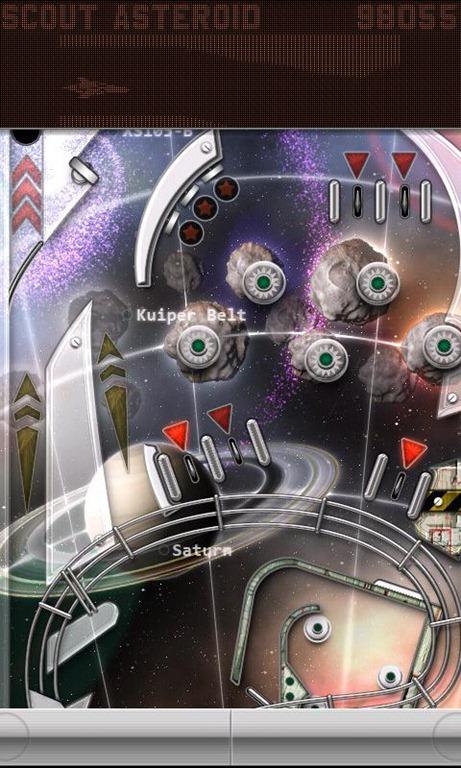 Pinball Deluxe 2
