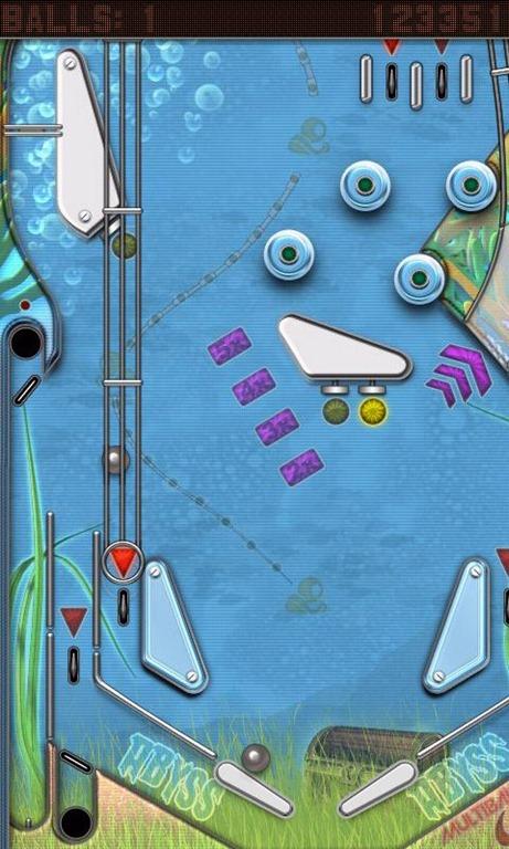 Pinball Deluxe 3