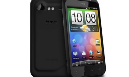 HTC Incredible S Arrives, but Without Gingerbread!