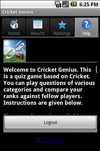 Cricket Genius 3
