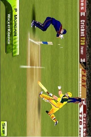 Cricket T20 Fever 3D 1