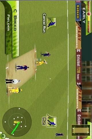 Cricket T20 Fever 3D 2