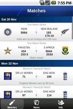 ECB Cricket 3