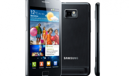 Galaxy S II gets April Release Date in India, officially.