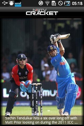 NDTV Cricket 3