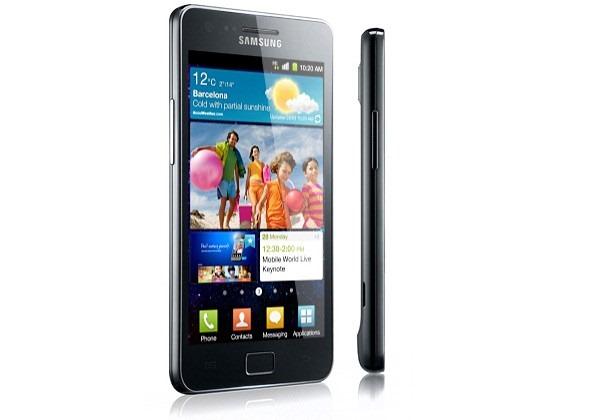 Galaxy S II release date