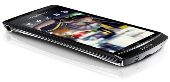 Sony-Ericsson-Xperia-Arc-Root