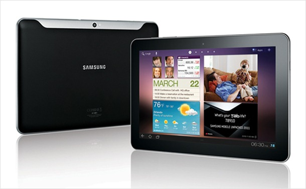 Galaxy Tab 10.1 Superuser Busybox