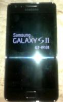 I9101 Galaxy S 2