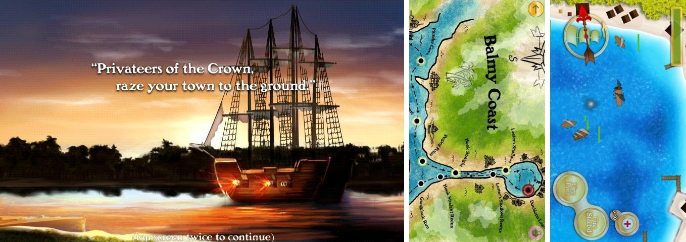 Pirate Bound Android App